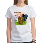 Cochins Trio Women's T-Shirt