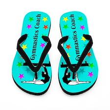 FAVORITE COACH Flip Flops