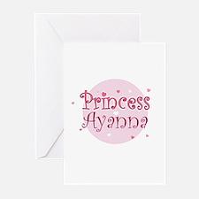 Ayanna Greeting Cards (Pk of 10)