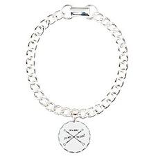 Its OK, Im with the band, Twirler Bracelet