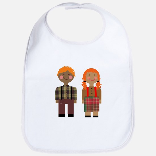 Ann and Andy 2 Bib
