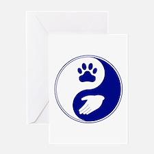 Universal Animal Rights Greeting Card