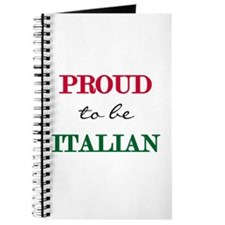 Italian Pride Journal