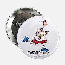 Marathon Man Button