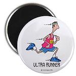 Ultra Runner Magnet