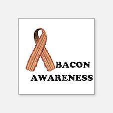BACON AWARENESS Sticker