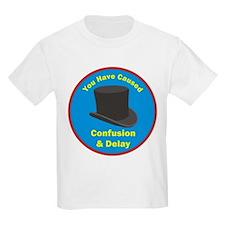 Confusion & Delay T-Shirt