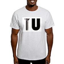 Screw U T-Shirt