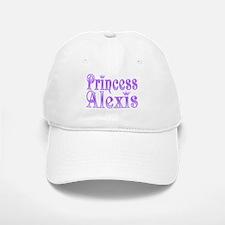 """Princess Alexis"" Baseball Baseball Cap"