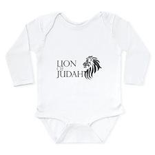 Lion of Judah Body Suit