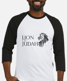Lion of Judah Baseball Jersey