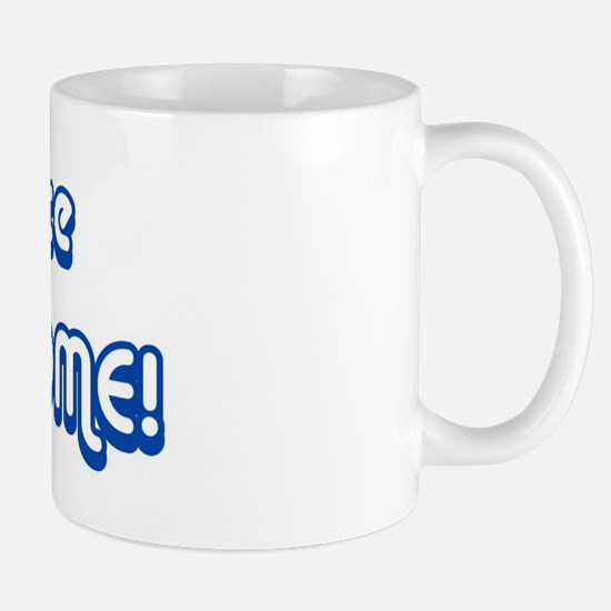 My Neice is Awesome Mug
