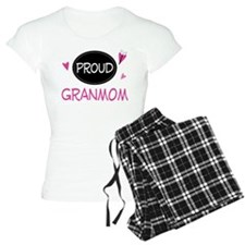 Proud Granmom Pajamas