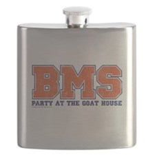 BMS Party Flask