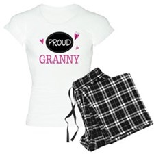 Proud Granny Pajamas