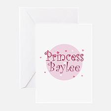 Baylee Greeting Cards (Pk of 10)