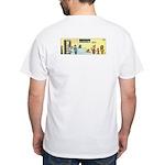Jaywalking on the Wild Side - T-Shirt