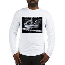 Children of the Master Artist Long Sleeve T-Shirt
