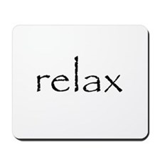 RELAX - Mousepad