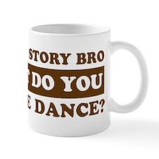 Cool Pole Dance designs Mug