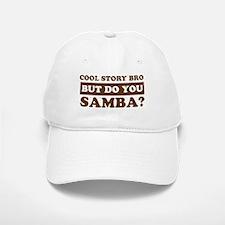 Cool Samba designs Baseball Baseball Cap