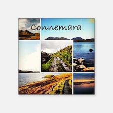 Connemara Sticker