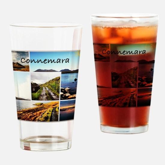 Connemara Drinking Glass