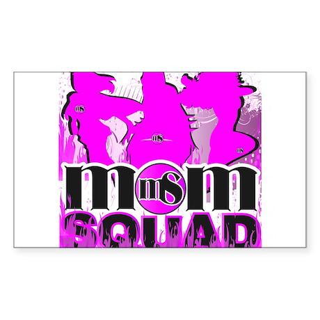 MOM SQUAD Sticker