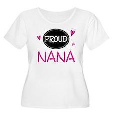 Proud Nana T-Shirt