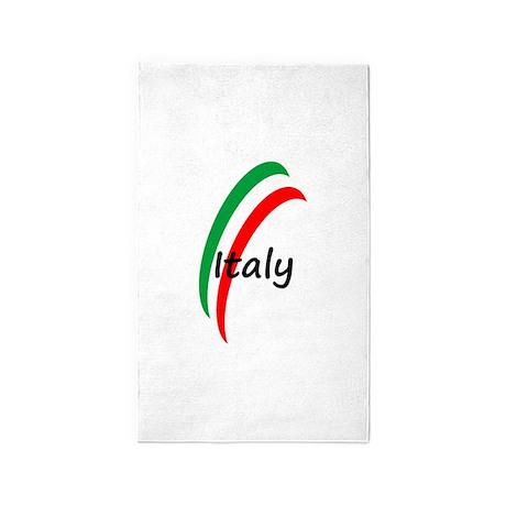 Italy 3'x5' Area Rug