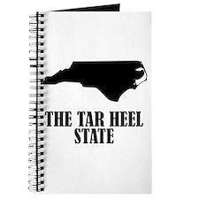 North Carolina The Tar Heel State Journal