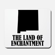 New Mexico The Land of Enchantments Mousepad