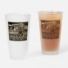 The Indian Drinking Glass