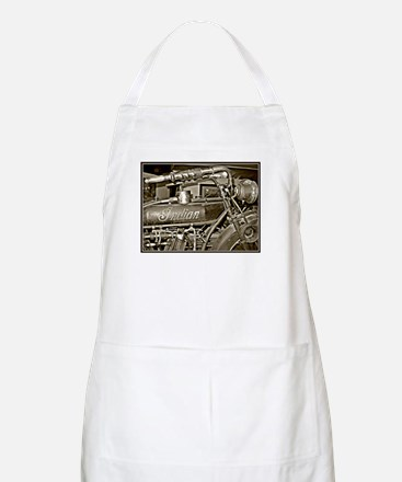 The Indian Apron