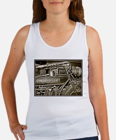 The Indian Tank Top