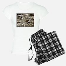 The Indian Pajamas