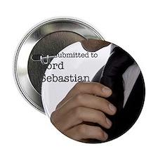 "Lord Sebastian 2.25"" Button"