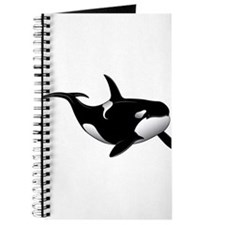 Black Whale Journal
