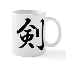 Ken___________033k Small Mug
