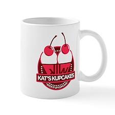 Kat's Kupcakes Mug
