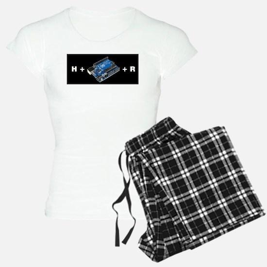 Arduino T-shirt Pajamas