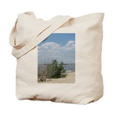 Life's A Beach at the Jersey Shore Tote Bag