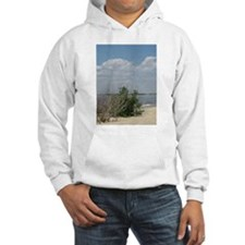 Life's A Beach at the Jersey Shore Hoodie