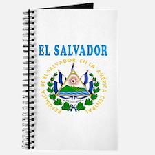 El Salvador Coat Of Arms Designs Journal