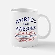 World's Most Awesome ICU Nurse Mug