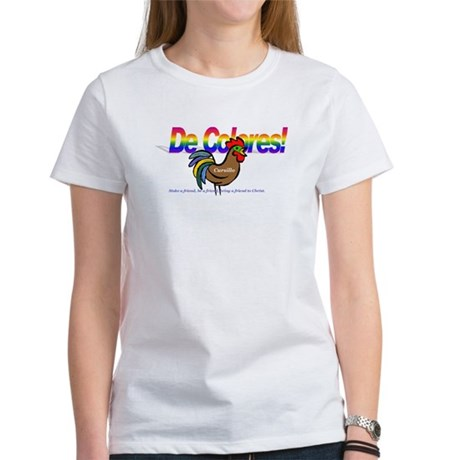 Cursillo Rooster T-Shirt