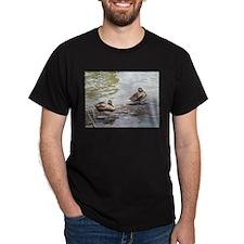 Taking a Break T-Shirt