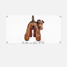 Welsh Terrier Talk Banner