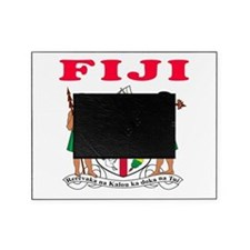 Fiji Coat Of Arms Designs Picture Frame