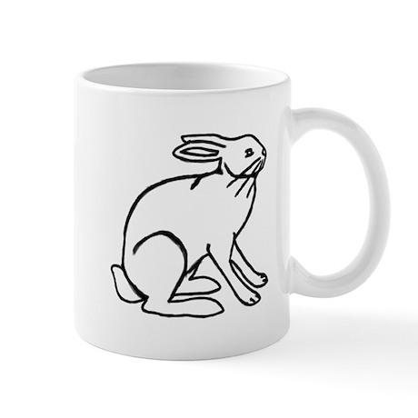 Haas you a Hare? Mug